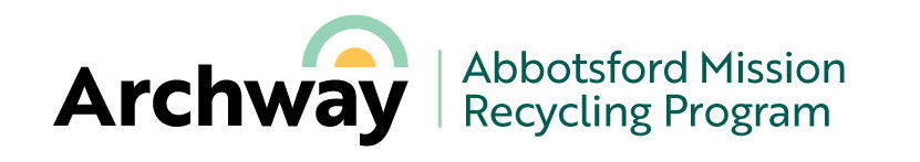 Abbotsford Mission Recycling Program